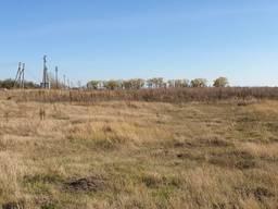 Продам земельный участок возле Печенежского водохранилища