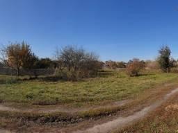 Продам земельный участок возле реки в пгт. Печенеги 63 сотки