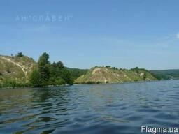 Продам земельный участок возле Каневского водохранилища!