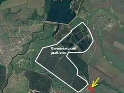 Продам земли ОСГ 4 га в с. Базалиевка