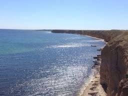 Продам землю у моря в Крыму