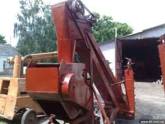 Продам Зерномет ЗМ-60 и ЗМ-30