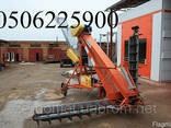 Продам зернометатель ЗМ-90у в Запорожской области - фото 1