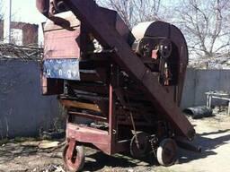 Продам зерноочистную машину ОВС-25 в хорошом состаяние