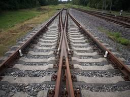 Продам железнодорожную ветку, путь.
