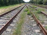 Продам железнодорожную ветку, путь. - фото 5