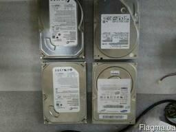 Продам жесткий диск HDD 3.5 дюйма для ПК