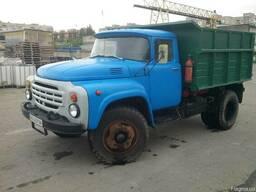 Продам ЗИЛ-ММЗ-45023 (самосвал)