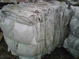 Продамотходы полипропилена, по 2,50 /кг, отходы п/п