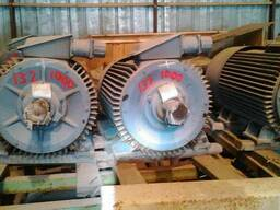 Продаём двигатели АИР 132Квт 200Квт - photo 2