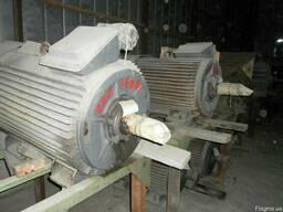 Продаём двигатели АИР 132Квт 200Квт - photo 4
