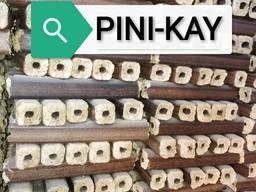 Pini-Kay брикет. Евродрова