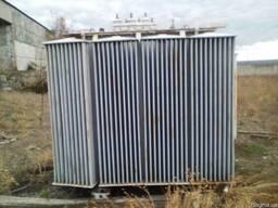 Продаём трансформаторы ТМ1600 кВА.