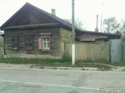 Продаётся дом или пол дома