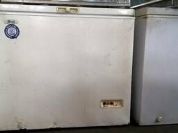 Продаётся Морозильная камера ларь Zamex tz 220 Mors 205 литр