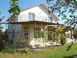 Продаю 2-х эт.дом в г.Скадовске, 550 м до моря - фото 1