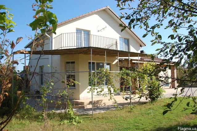 Продаю 2-х эт.дом в г.Скадовске, 550 м до моря