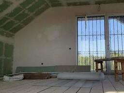 Продаю 2-кімнатну дачу c мансардним поверхом , Садове товариство Ветеран пр. Соловїний. ..