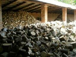 Продаю дрова сухые дубовые Киев область