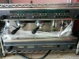 Продаю профессиональное кофейное оборудование б/у и новое н - фото 1