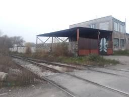 Продаю промышленный комплекс