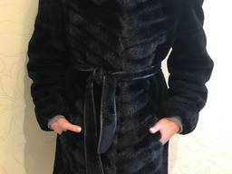 Продаю стильную шубку из мутона! Подготовьтесь к зиме заранее:)