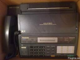 Продаю Телефон-Факс Panasonic KX-F130 б/у