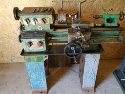 Продаю токарные школьные станки - фото 3