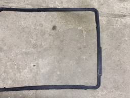 Резиновая прокладка под крышку коробки скоростей