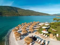 Продаются апартаменты отельного типа в Турции Бодрум. Инвестиции гражданство