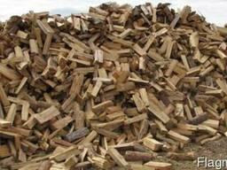 Продаються колені дрова. Недорого!