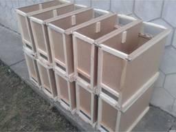 Продаются ящики для транспортировки пчел