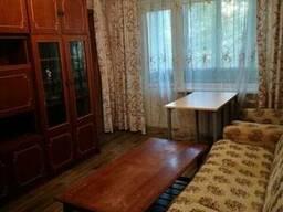 Продаж 2кімнатної квартири по вул. Будівельників, 47 (м. Дарниця, Дарницька площа)