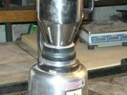 Продаж б. у. блендера барного vema з нержавійки для кафе