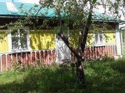 Продаж будинку в с. Манява