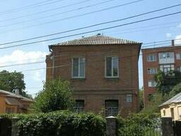 Продаж частини 2-х поверхового будинку в центрі Вінниці