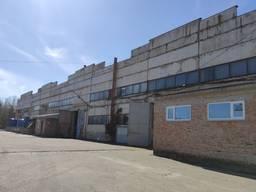 Продаж майнового комплексу, Brownfield, Полтава