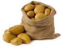 Продаж картоплі