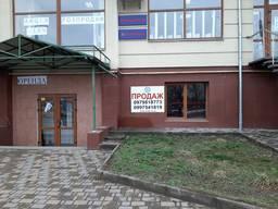 Продаж комерційного приміщення площею 311 м. кв.