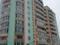 Продажа 1 комнатной квартиры на Крымской - новостройка в соб