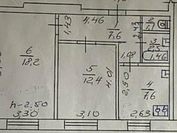 Продажа 2-х комнатной квартиры р-н Зыгина код №211964498