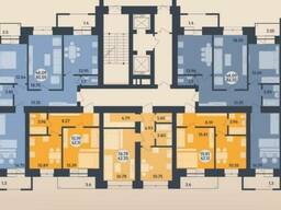 Продажа 3-х комнатной квартиры на Фурманова код №211959390