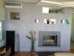Продажа 3-х. кв в новом доме 132м2 в г.Черкассы с дизайнерск