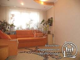 Продажа 3к квартиры на Николаевском шоссе
