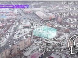 Продажа 5-этажного здания в центре города действующий бизнес