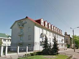 Продажа/аренда офисного здания 2203 кв м.