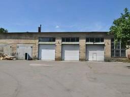 Продажа АТП, здания, площадку, 3000 м2.