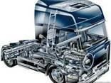 Продажа автозапчастей для грузовых авто и прицепов - фото 1