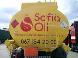 Продажа бензина и дизельного топлива. Киев, Ровно, Житомир