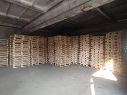Продажа деревянных поддонов первого и высшего сорта 1200х800,1200х1000